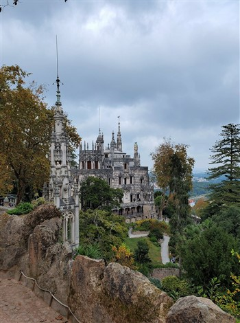 Zina Tours-Excursion in Sintra