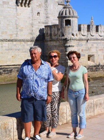 Zina Tours-Tours in Sintra and Lisbon