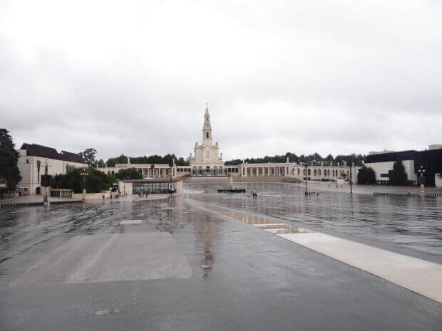 Excursion to Fatima