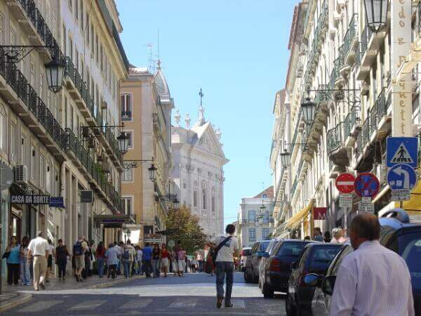 Lisbon, Carriages Museum, Chiado, Belem Tower, Jeronimos, Rossio Square, Ajuda Palace