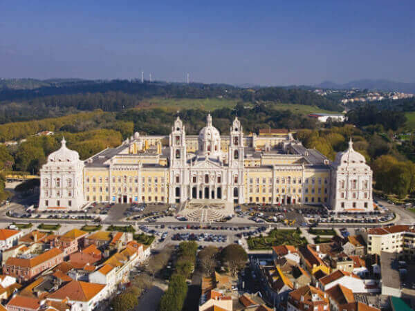 National Palace of Mafra